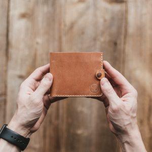 Choisir un portefeuille qui vous plait et qui est pratique
